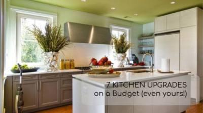 Kitchen Featured