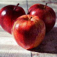 Cinnamon-Ginger Apple Butter (no sugar recipe)