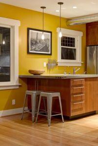 colorful kitchen 2020 home decor trend