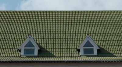 your roof