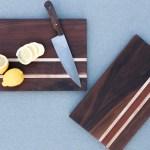 Diy Wood Cutting Board No Planer Diy Huntress