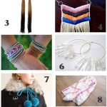 DIY Gift Guide: For the Fashionista (Part 1)