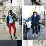 Sunday Street Style