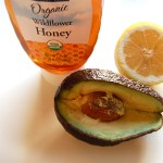 DIY Avocado Hair Mask