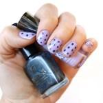 DIY Polka-Dot Manicure