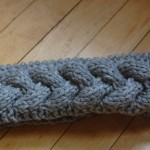 Free Cable-Knit Headband Pattern
