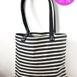 DIY Waxed Canvas Tote Bag Tutorial (Part 2)