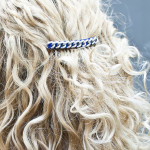 DIY Hair Combs Tutorial