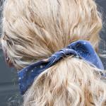 DIY Hair Tie Tutorial