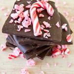 Peppermint Pop Rocks Chocolate Bark