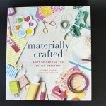 Materially Crafted Book Review