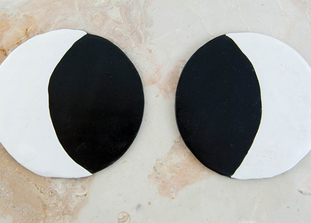 Moon Phase DIY Ring Dish