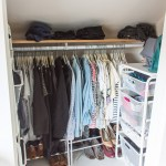 Closet Hacking, Part 1