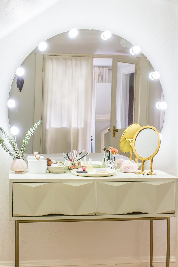 Makeup Desk Lights