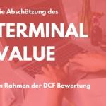 Terminal Value – Wie wir den Endwert für die DCF-Bewertung ermitteln