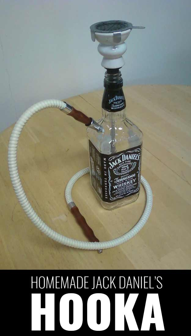Fun DIY Ideas Inspired By Jack Daniels Recipes Projects