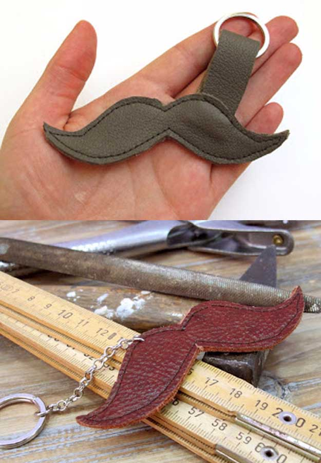 Ridiculously Cool DIY Crafts For Men
