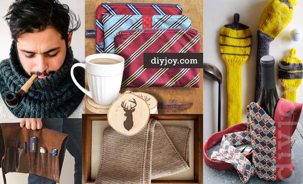 Best DIY Christmas Gifts DIY Joy