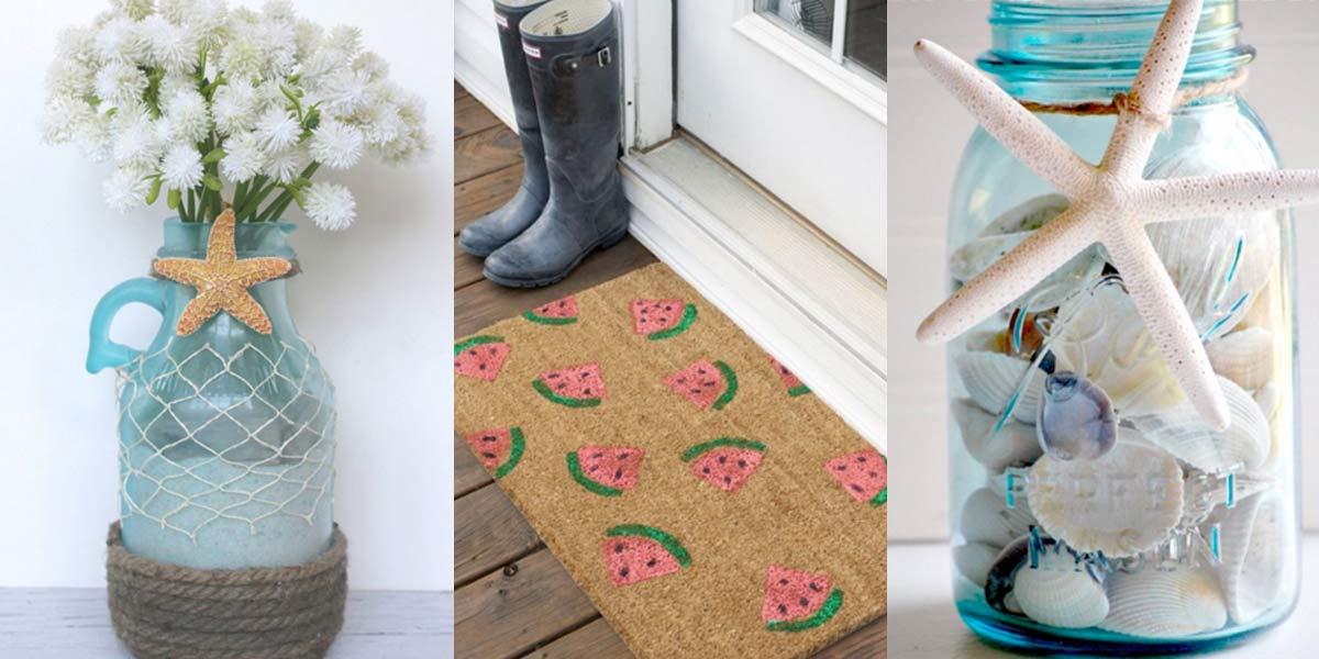 Diy Home Crafts Pinterest Decor