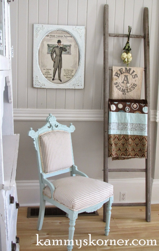 41 More Farmhouse Decor Ideas