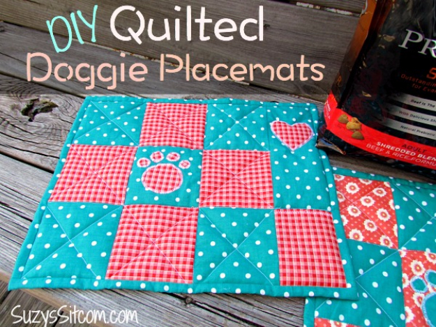 37 Quilted Gift Ideas You Can Make For Just About Anyone