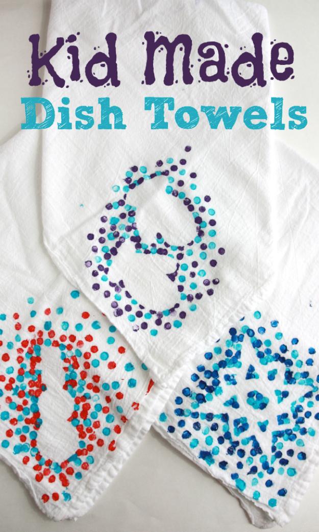 33 Fun DIY Ideas For Your Kids To Make At Home DIY Joy