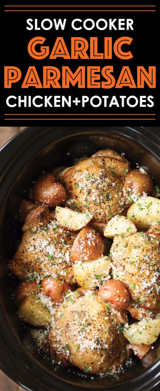 37 Healthy Crockpot Recipes You Can Prep And Freeze Ahead