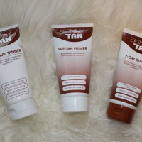 Skinny Tan Review