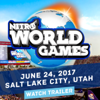 The Nitro World Games Are This Weekend!