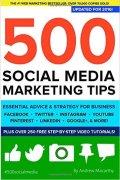 500 social media marketing
