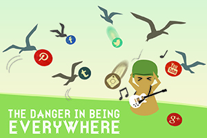 Untitled 1 01 Social Media & Musicians: The Danger in Being Everywhere