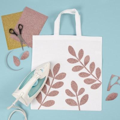 Vytvorte si originálnu tašku