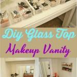 25 Diy Vanity Table Ideas That You Make Easily Diy Crafts