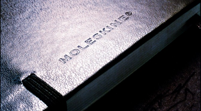 Moleskine at Chimes Boutiques