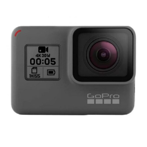 Lazada Grand Christmas Sale 2016 GoPro Hero5 HD Action Camera