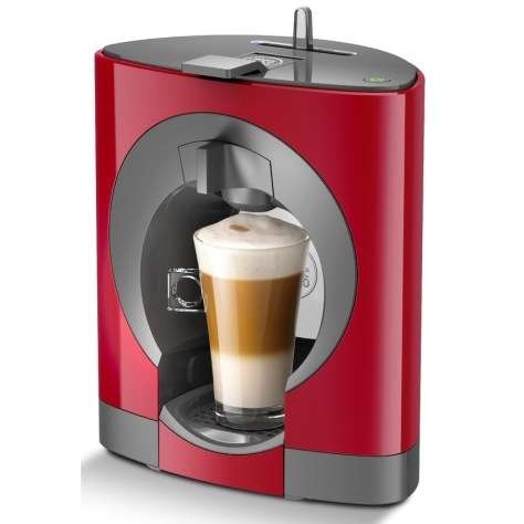 Lazada Grand Christmas Sale 2016 Nescafe Dolce Gusto Oblo Machine