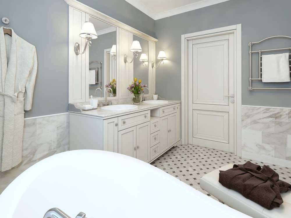 The 6 Best Paints For Bathrooms Diy Painting Tips