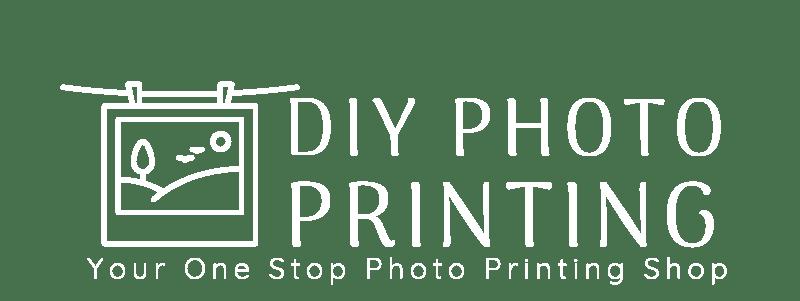 DIY PHOTO PRINTING