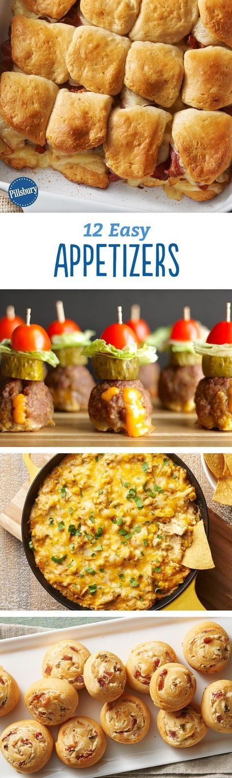 Diy food recipe for party whether youre hosting a party or whether youre hosting a party or just looking for a pre dinner snack forumfinder Gallery
