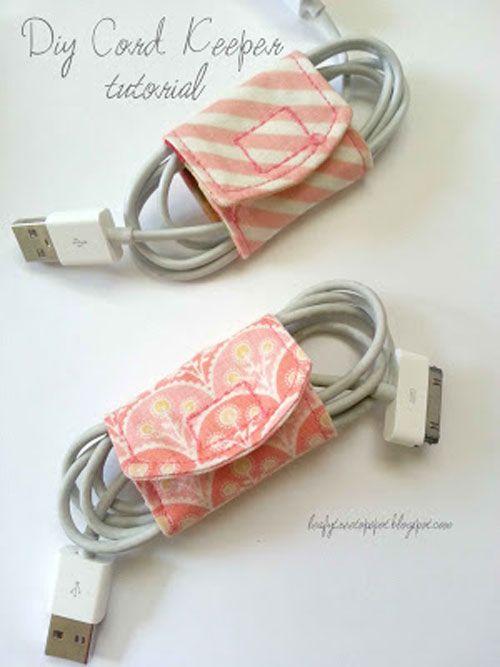 DIY Gifts Wrap Ideas