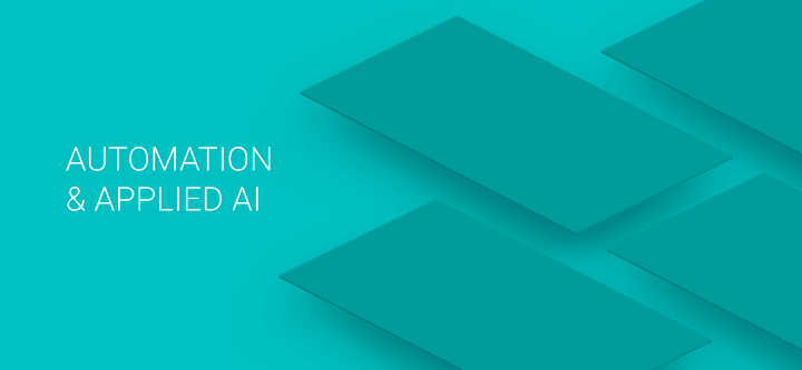 Automation and Applied AI: The next chapter in Web Design?