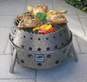 DIY_Cooking_without_Electricity_Volcano_Stove_01