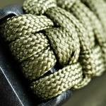 How To Make A Paracord Belt Step By Step Instructions Diy Projects