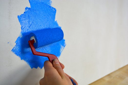 Best Chalkboard Paint Making At Home