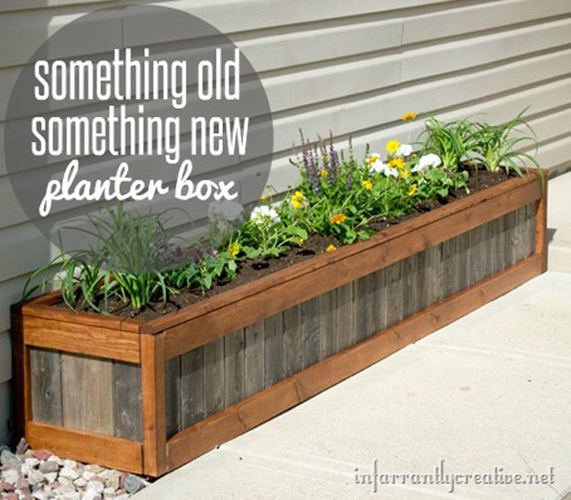 How Build Raised Garden Pallets