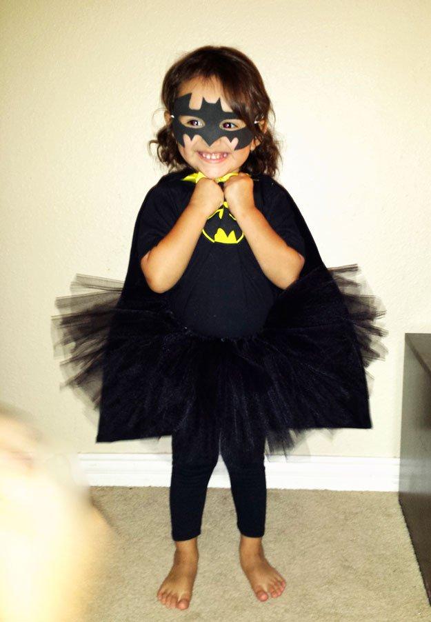 Good Homemade Halloween Costume Ideas