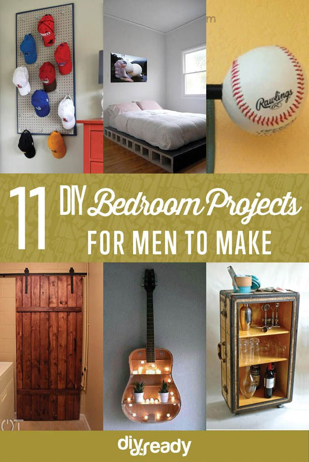 Budget Bedroom Ideas DIY Projects Craft Ideas Amp How Tos