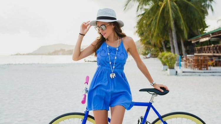 DIY Summer Fashion Tips To Beat The Heat DIY Projects