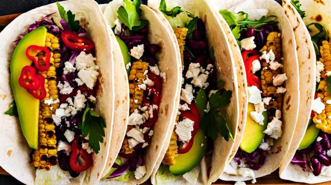 Cinco De Mayo Recipes To Get The Party Started | DIY Projects