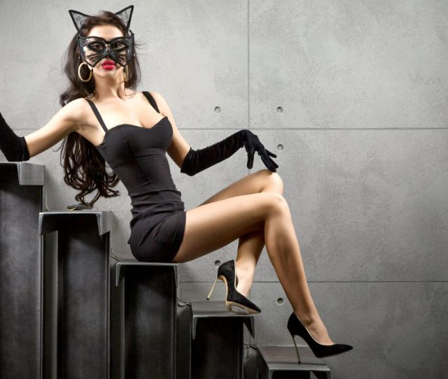 Diy Sexy Halloween Costumes To Try Diy Projects